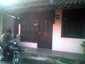 Rumah yang lama