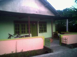 Rumah yang baru