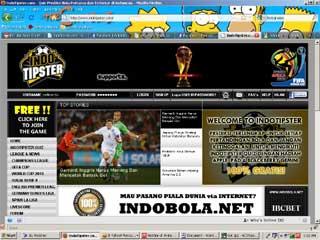 website tempat taruhan bola