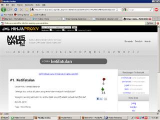 ninjacloak.com